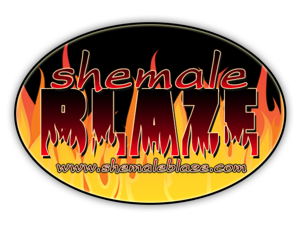 Shemale Blaze, Blazing Shemales At ShemaleBlaze.com